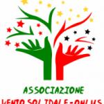 """L'ASSOCIAZIONE """"VENTO SOLIDALE-ONLUS""""- ORIGINE E MISSION"""