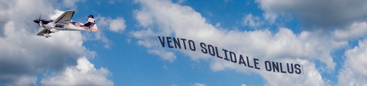"ASSOCIAZIONE "" VENTO SOLIDALE – ONLUS """